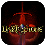 Darkstone - Cover