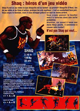 ShaqFu - Press