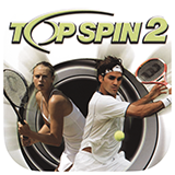 TopSpin 2 NDS - Cover