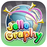 Jellography - Cover