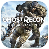Ghost Recon BreakPoint - Cover