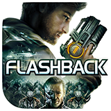Flashback HD - Cover